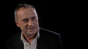 Interview de Francis Metzger par Patricia d'Oreye