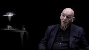 Interview de Jean-Nouvel architecte par Patricia d'Oreye