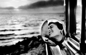 Elliott Erwitt USA. California. 1955. © Elliott Erwitt / Magnum Photos