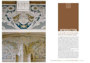 Facades Art Nouveau