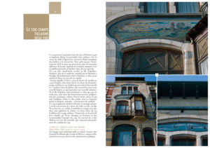 Facades Art Nouveau Book