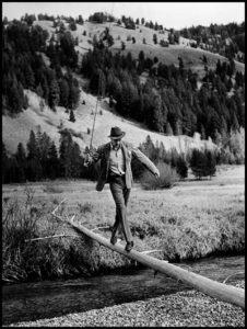 Robert Capa Gary Cooper