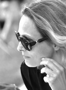 Patricia d'Oreye