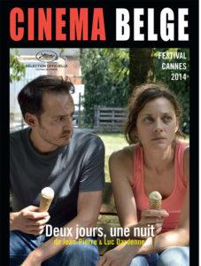 Cannes Cinema Belge 2014